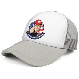 Adjustable Mens Denim Baseball Caps Flag of Puerto Rico Custom Cotton Hats