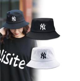 Il nuovo modo misura il cappello all'aperto del sole di svago di estate dei cappelli del progettista del cappello della lettera 3d del ricamo 3d del cappello della benna delle donne dropshipping da
