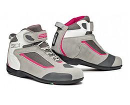 Erkekler ve Kadınlar İçin Yeni Stil Kros Yarışları Bot Yakışıklı Motosiklet Boots Yüksek Kaliteli Koruyucu Ayakkabı nereden