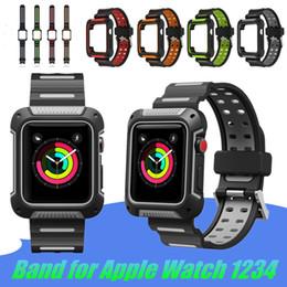 Pour Apple Watch Series 4 3 2 1 Silicone Doux Couleurs Douces Bracelet iWatch Remplacé Bracelet 42mm 44mm Bracelet 40mm 38mm ? partir de fabricateur