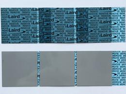 Laird Phase Change Material TPCM 5810, T = 0,25 mm, 25 * 25 mm, JTM-E001D02 da la scatola di lampone pi del commercio all'ingrosso fornitori