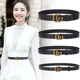 Tasarımcı kayış moda lüks kemer siyah kahve bant gövde altın ve gümüş 3,4 cm, boyut genişliği kemer tokası G düz, 105-125 cm nereden