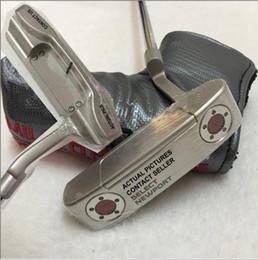 New Classic NP Golf Putter rimovibili con copri-testina 33 34 35