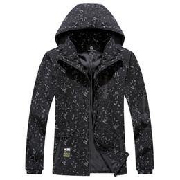Mens casaco tamanho 7xl on-line-Mens Plus Size Vestuário Impressão Jaquetas Outwear Casaco Casacos Casuais Windbreaker 5XL 6XL 7XL 8XL 9XL 10XL