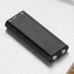 2019 flash player mp3 Portátil 3 em 1 Mini Gravador de Voz Digital Ditafone MP3 Player USB2.0 Flash Drive Nova Chegada flash player mp3 barato