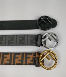 mens 32 jean Desconto 2019 Top novos estilos F designer de marca de luxo de alta qualidade cinto cintos de couro genuíno para mens impressão das mulheres calças de brim cinto de vestido