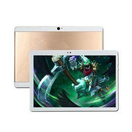 android tablette wifi telefon Rabatt Octa Core 10,1 Zoll Tablet PC 1280X800 IPS-Bildschirm 3G Telefonanruf 32 GB ROM Wifi Gps-Tablette Android 7.0