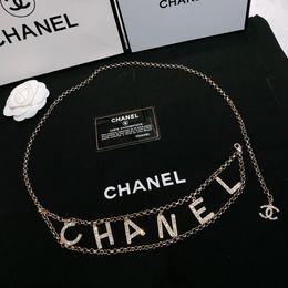 Cintas de metal dourado on-line-2019 mulheres cinto de alta qualidade das mulheres Strass de Metal de cristal de ouro Designer Belt para cinto de luxo Mens frete grátis