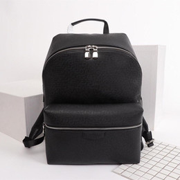 designer white backpack Promo Codes - Pink sugao backpack designer handbags purse men backpacks school purse men bag luxury backpacks high quality 2019 new style genuine leather
