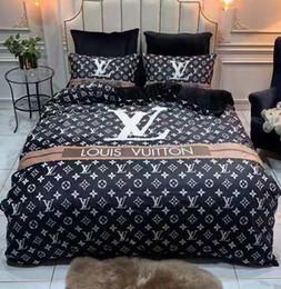 cama 3d rosas verdes Desconto New cristal Velvet cama Set Inverno clássico bordado capa de edredão Folha de cama fronha Aqueça presentes macio Roupa de cama de Natal