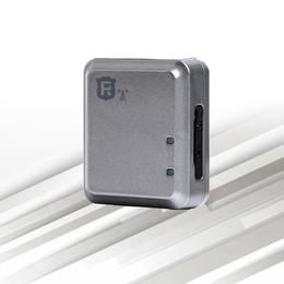 2019 perseguidor de alarma personal gsm Mini Personal GSM Tracker V13 Smart Door Alarm Seguridad para el hogar Protección de privacidad LBS GSM Ubicación Plataforma de seguimiento gratuita APP GPS perseguidor de alarma personal gsm baratos