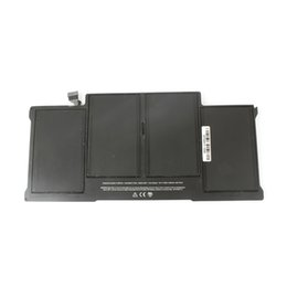 7,3 V 50Wh A1405 Nouvelle batterie d'ordinateur portable d'origine pour Apple MacBook Air 13