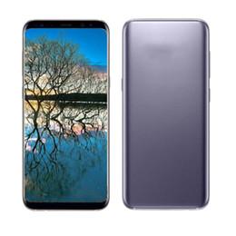 Smartphon Goophone 10plus 6,3 pouces MTK6580 quad core 1 Go de RAM 4 Go de ROM Plein écran de téléphone portable Voir 4G LTE Android7.0 Téléphone mobile déverrouillé ? partir de fabricateur