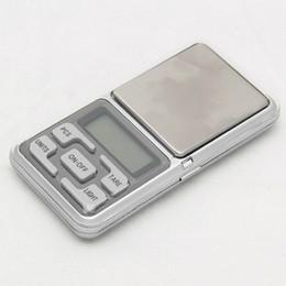 Escala de recarga online-Diagtree Digital Milligram Pocket Scales 200G 0.01G Balanzas electrónicas para joyería Monedas Recarga y Cocina