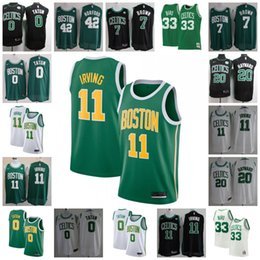 new arrivals efe0b ddf7b Boston Celtics Basketball Jerseys Online Shopping | Boston ...