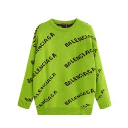 poncho de malha marrom Desconto 2019 nova moda outono / inverno homens e mulheres usam 108 mangas compridas gola redonda hip hop camisola outerwear casual wear camisola s-2xl