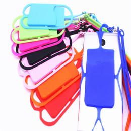 acessórios baratos para telefones celulares atacado Desconto 2019 telefone celular cordão pulseiras encantos dos desenhos animados silican acessórios para apple para o iphone 8 x China atacado fábrica de atacado