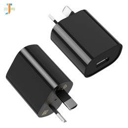 xiaomi smart plug Rabatt 300pcs USB Power Adapter 5V 1A AU Stecker-Wand-Ladegerät für iPhone XS X 8 Samsung Xiaomi Huawei HTC Nokia Sony LG Smart-Phone