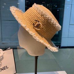 2019 chapéu flexível do vaqueiro da borda Nova tendência e moda feminina respirável senhoras praia cowboy wide flim floppy para chapéu de casamento chapéu flexível do vaqueiro da borda barato