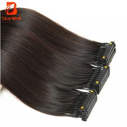 cabelo humano da onda profunda francesa Desconto 6A Extensões de Cabelo 10A 28 Polegada Pode Ser Permed Tingido e Reutilizado Simples de Manusear Rápido para Instalar Invisível Comum Saudável e Confortável