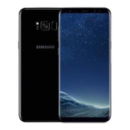celulares lumia Rebajas Teléfonos Samsung Galaxy S8 G950U G950F desbloqueados restaurados LTE reacondicionados de 5,8 pulgadas Teléfonos de 4GB RAM 64GB ROM 12MP