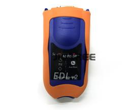 2019 obd software JIUTREE OBD auto scanner de diagnóstico Johndeer EDL V2 Serviço de Consultor Eletrônico Data Link com 4.2 software desconto obd software