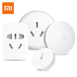 Xiaomi Smart Home Aqara conjunto de control de temperatura blanco desde fabricantes
