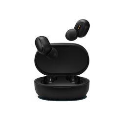 Carregamento sem fio xiaomi on-line-New hot Xiaomi Redmi AirDots fone de Ouvido Bluetooth 5.0 TWS Verdadeiro Sem Fio Estéreo SBC Bonito Mini Luz Fones De Ouvido Auto caixa de Carregamento