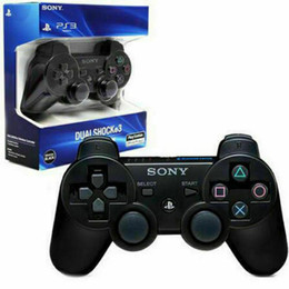 Playstation sixaxis controlador inalámbrico online-Genuina original OEM PS3 Playstation 3 Dualshock 3 inalámbrico SIXAXIS