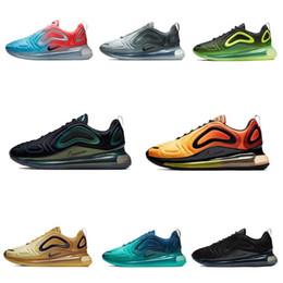 2019 Nouvelle arrivée MAX 720 KPU Mode casual chaussures pour hommes Top qualité chaussure de sport 19ss Brerthable chaussures de plein air taille 36-46 ? partir de fabricateur