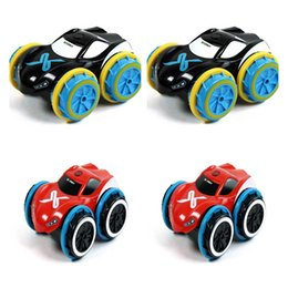 kids toys car battery Coupons - Silverlit AQUA CYLONE XS Car Off-Road Mini Whirlwind Racing Cars Toys Boy Remote Control Racing Car Kids Electric Toys Cars 5Y+ 07