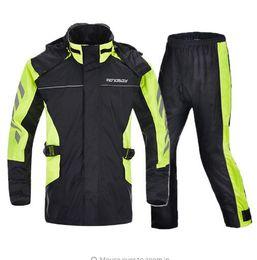 DUHAN Autumn Winter Motorcycle Jacket Women Denim Jacket Set Riding Jacket Moto Protective Biker Gear Keep Warm Casual Clothing