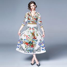 newest e7a9d 80174 Sommer Französische Kleider Online Großhandel ...