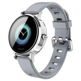 mela dropshipping Sconti 2019 vendita calda S9 frequenza cardiaca pressione sanguigna monitoraggio del sonno smart watch sport cinturino braccialetto accessori per orologi dropshipping