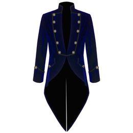 Корейские мужские костюмы онлайн-Tuxedo Korean Version of The Self-cultivation Male Groom Small Suit Suit Wedding Test Performance Clothing Host Dress Costumes
