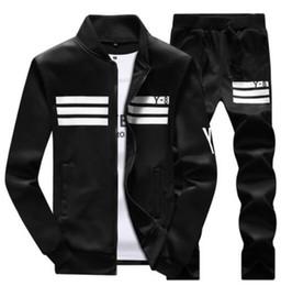 2019 longueur au genou t shirts hommes hommes concepteur de vêtements d'hiver Survêtements Jogger Nouvel arrivage Sporting Costume Hommes survêtements pantalon Survêtements