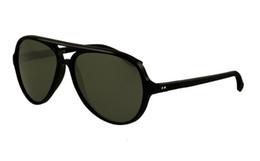 lentes de aviador de mulher Desconto Raios de luxo da marca óculos de sol polarizados homens mulheres óculos de sol piloto uv400 eyewear aviador óculos bans motorista armação de metal armação lente polaroid