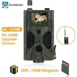 SUNTEKCAM HC-330M 16MP 940nm Gece Görüş Avcılık Kamera MMS Trail Kamera SMS GSM GPRS 2G Vahşi Kamera Tuzak Fotoğraf Tuzak PK HC-300M nereden