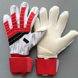 беговые перчатки Скидка Оптово-2020 Vg3 SGT бренд вратарские перчатки латексные Футбол Вратарские Футбол