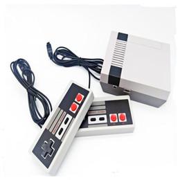 console dhl Desconto Chegada nova Mini TV pode armazenar 620 500 Game Console de Vídeo Handheld para consoles de jogos com caixas de varejo dhl