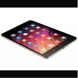 mtk6582 compresse rom Sconti Originale xiaomi mipad 3 Tablet PC 4GB RAM 64GB ROM IMediaTek MT8176 tablet Quad Core 13MP laptop Vs Lenovo YOGA Tab 3 Lenovo P8