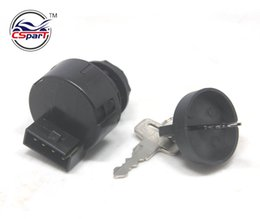 2020 interruptor 4x4 Polaris Sportsman 500 500CC 4x4 Quadriciclo ATV Switch Chave 4 Pin interruptor 4x4 barato