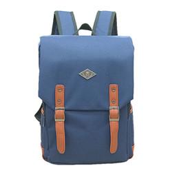 Polyester Oxford Tuch College Schultasche passt 16,2 '' Laptop Casual Rucksack wasserdicht Schulrucksack Daypacks rot schwarz große Kapazität von Fabrikanten