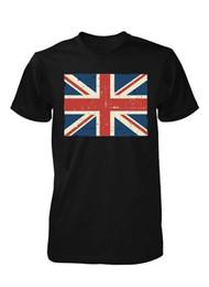 Canada BNWT GREAT BRITISH UNION JACK FLAG ANGLETERRE T-SHIRT IMPRIMÉ IMPRIMÉ ADULTES S-XXL supplier england union Offre