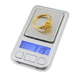 Petite balance de poche en Ligne-La plus petite mini poche numérique balance 200g 0.01g balances électroniques bijoux germe poids balance Balance livraison gratuite
