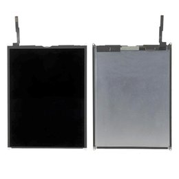 apple ipad5 Sconti 5 PZ LCD per iPad Air 1 Air1 iPad5 5 A1474 A1475 A1476 Schermo LCD Tablet PC Parti di ricambio per iPad 5