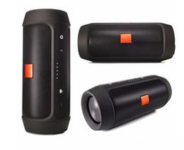 s1 mp3 Rabatt CHARGE2 drahtloser Bluetooth Lautsprecher-Minilautsprecher im Freien wasserdichte Bluetooth Lautsprecher Großhandel DHL