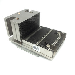 ventilador superred 12v Rebajas Nuevo disipador de calor de la CPU 0YY2R8 / YY2R8 para Dell Poweredge R730 R730xd Servidor serie Tipo atornillado con tornillos