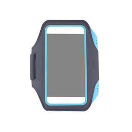 handyausrüstung Rabatt Laufende Bildschirm Arm Bag Universal Jogging Wasserdichte Sportgeräte Handy Pack Sport Zubehör Für 7 / 7plus