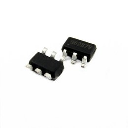 10pcs Tela MT3608 Silk B628 SOT23-6 5V 1.2A Mobile Power Chip de